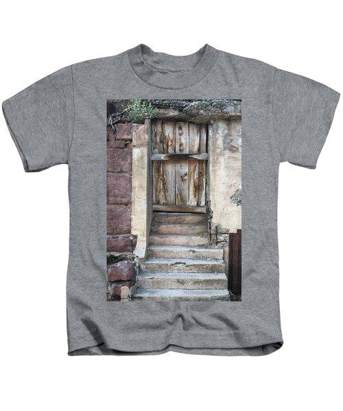 Jerome Door Kids T-Shirt