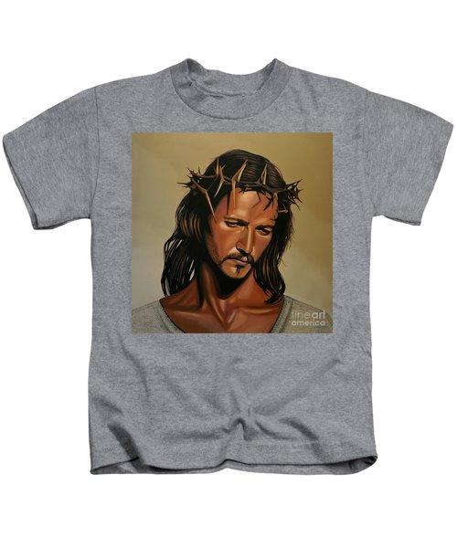 Jesus Christ Superstar Kids T-Shirt