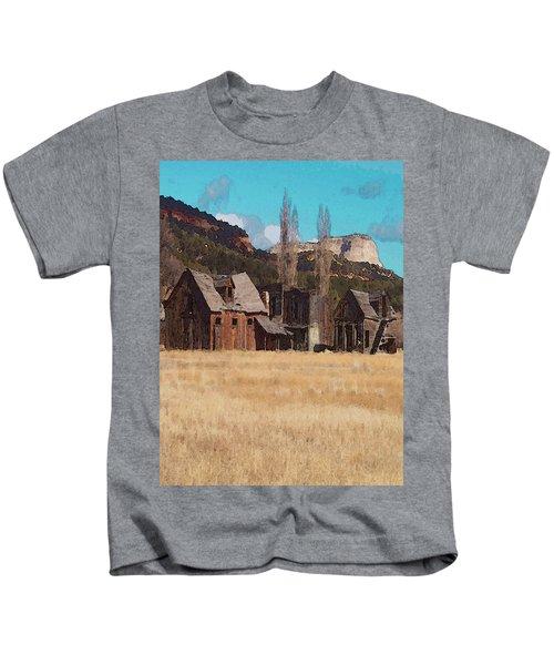 Johnsonville Kids T-Shirt