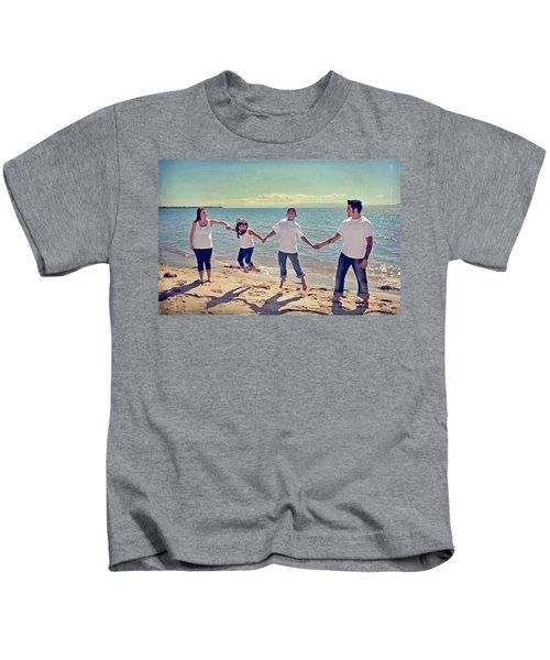 Jump For Joy Kids T-Shirt
