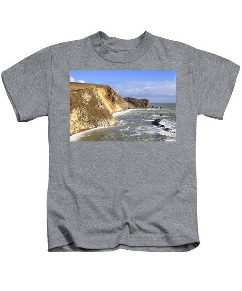 Jurrasic Coast Dorset Kids T-Shirt