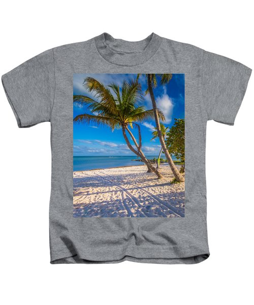 Key West Florida Kids T-Shirt