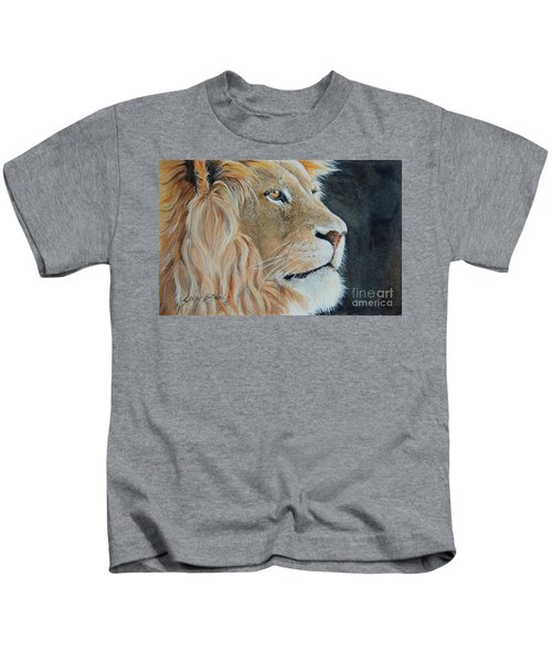 King Of The Forest.  Sold Kids T-Shirt