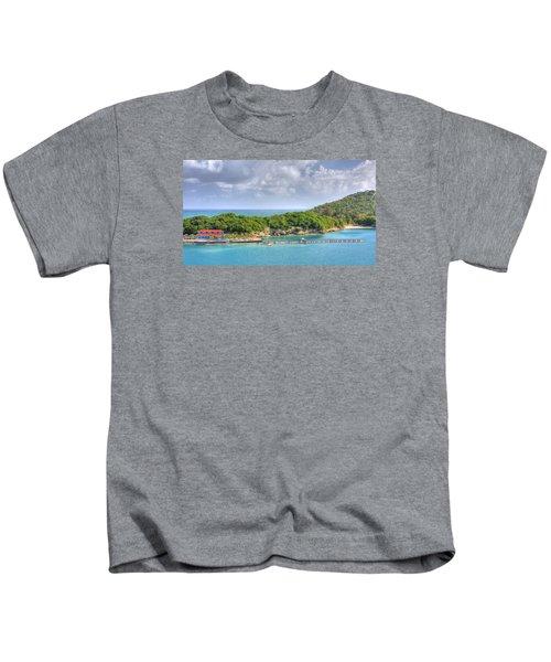 Labadee Kids T-Shirt