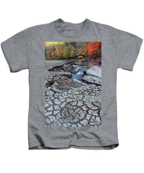 Lake No More Kids T-Shirt