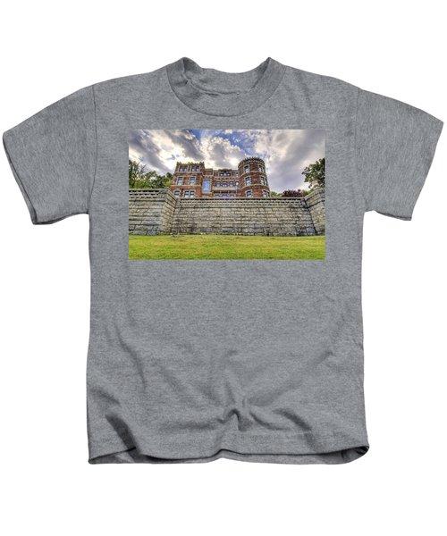 Lambert Castle Kids T-Shirt