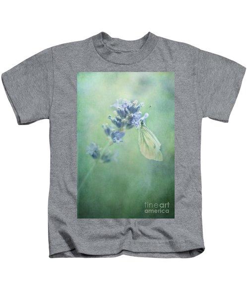 Land Of Milk And Honey Kids T-Shirt