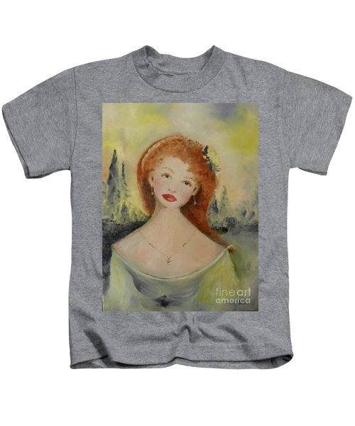 Laurel Kids T-Shirt