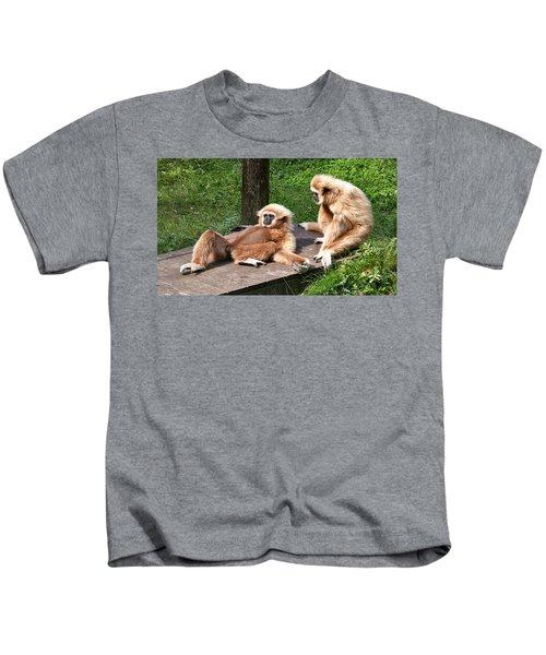 Lazy Life Kids T-Shirt