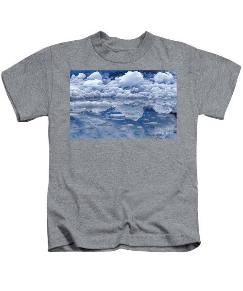 Le Conte Glacier Kids T-Shirt