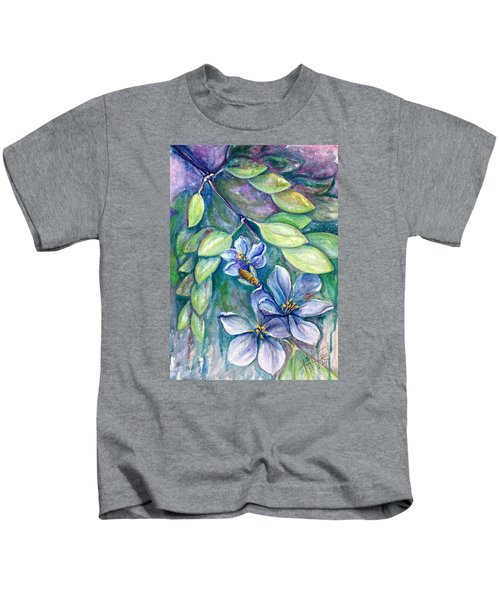Lignum Vitae Kids T-Shirt