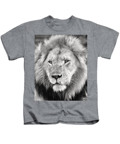Lion King Kids T-Shirt