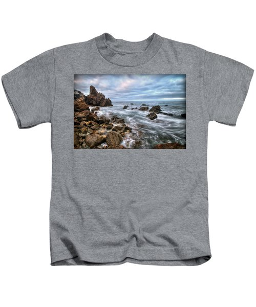 Little Corona Del Mar Kids T-Shirt