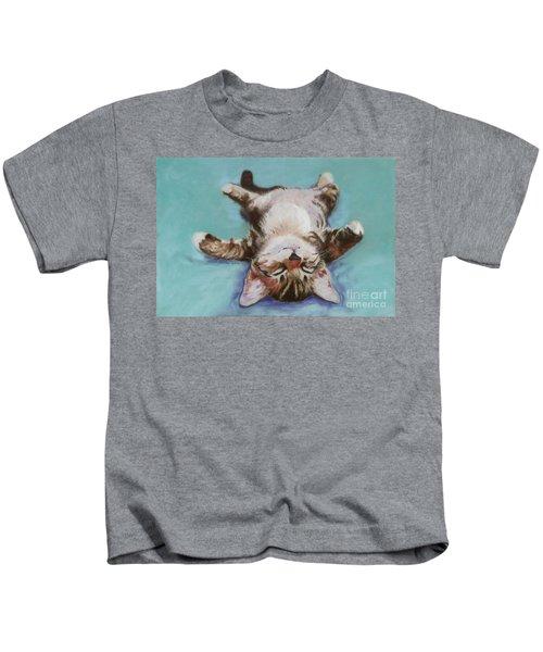 Little Napper  Kids T-Shirt