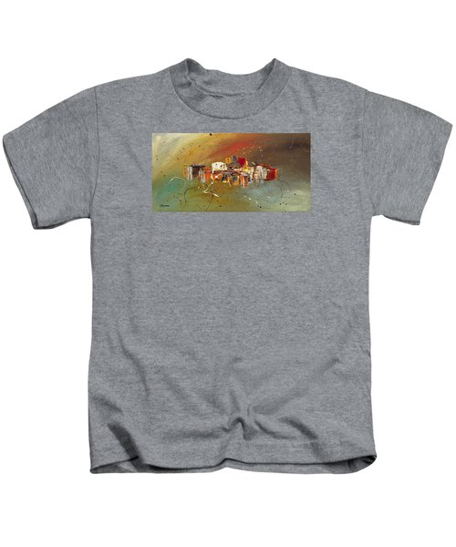 Live Well Kids T-Shirt