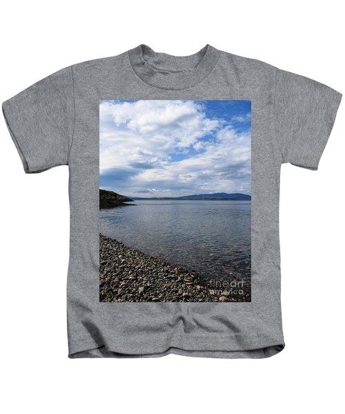 Loch Etive Kids T-Shirt