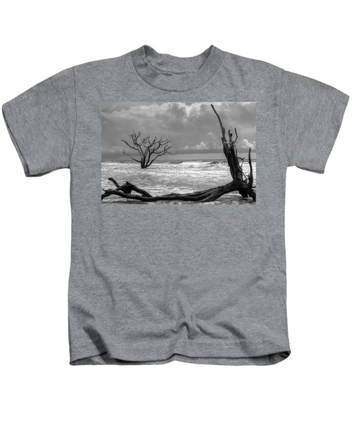 Lost To The Sea Kids T-Shirt