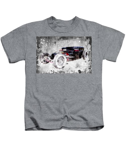 Low Boy Kids T-Shirt