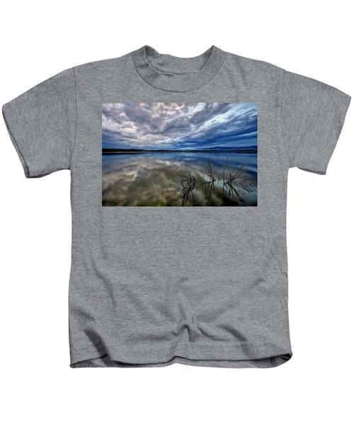 Magical Lake Kids T-Shirt