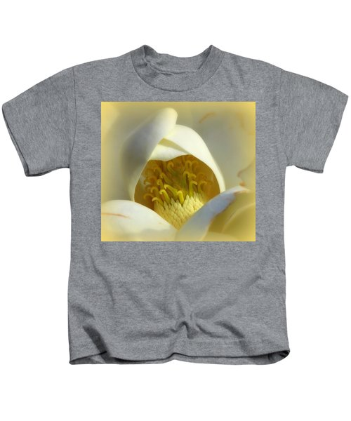 Magnolia Cloud Kids T-Shirt