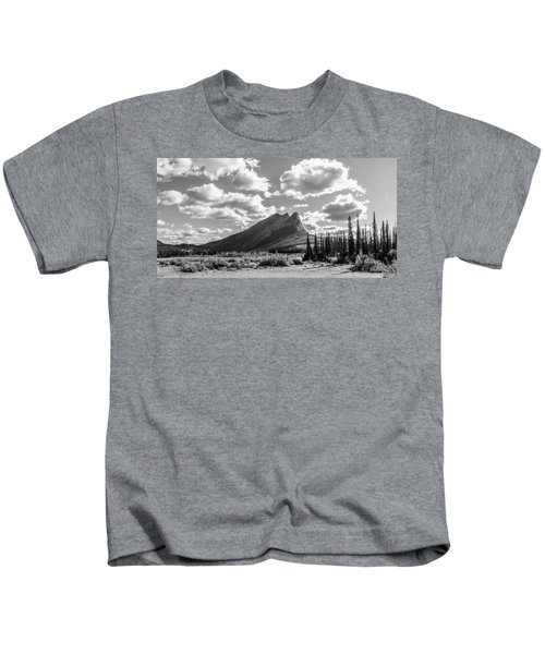 Majestic Drive Kids T-Shirt