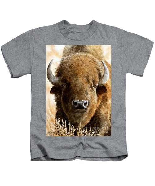 Manifest Destiny  Sold Kids T-Shirt