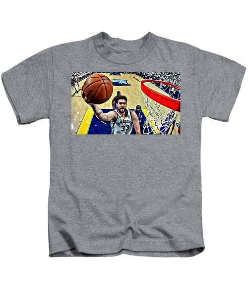 Marc Gasol Kids T-Shirt