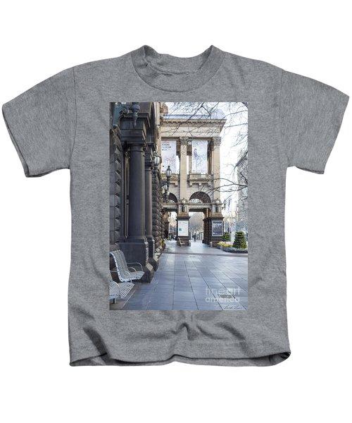 Marvellous Melbourne 3 Kids T-Shirt