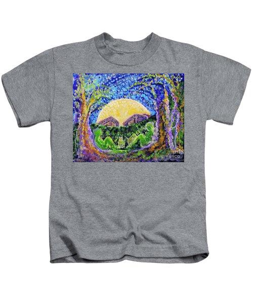 Meet Me Kids T-Shirt