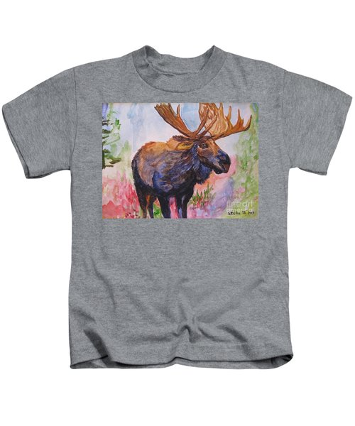 Mister Moose Kids T-Shirt