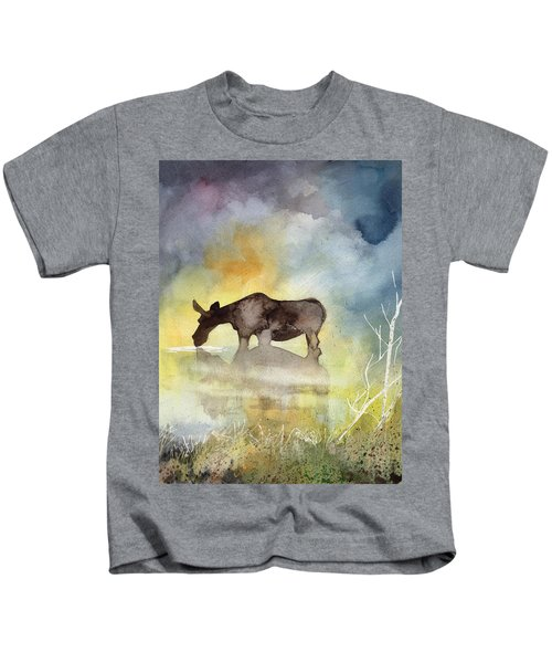 Misty Moose Minerva Kids T-Shirt