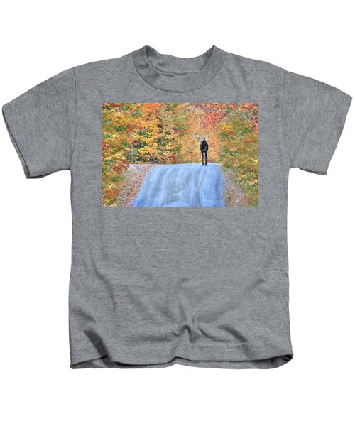 Moments That Take Our Breath Away - No Text Kids T-Shirt