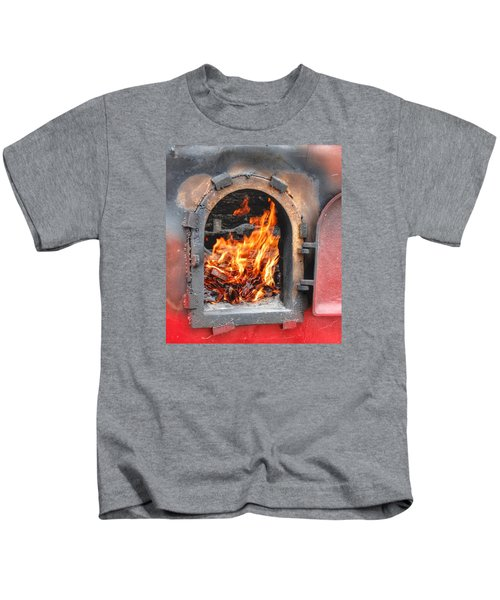 Money 2 Burn Kids T-Shirt