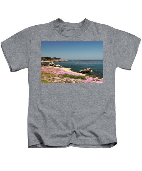 Monterey Bay Kids T-Shirt