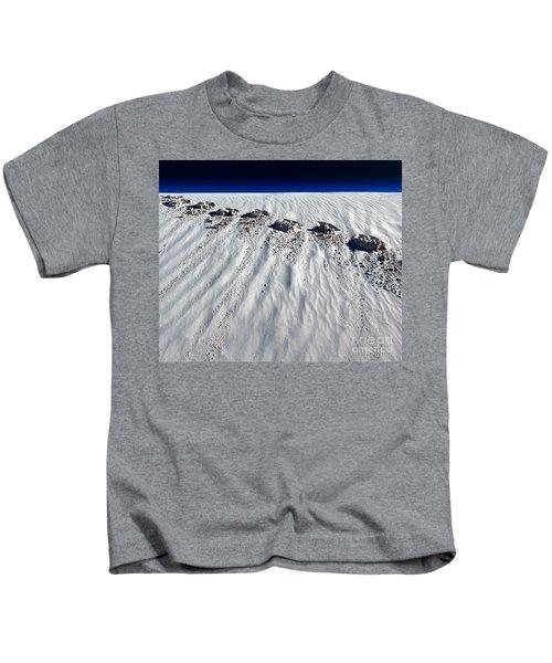 Moonwalking Kids T-Shirt