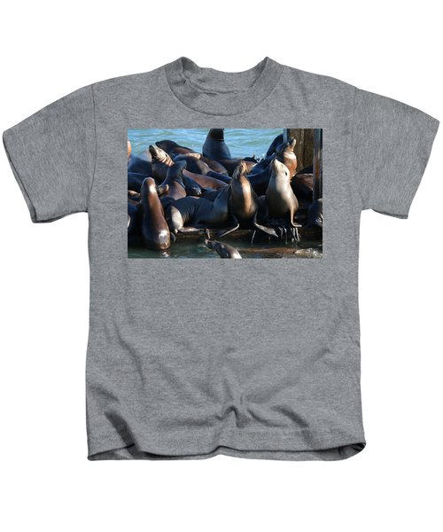 Move Over Kids T-Shirt