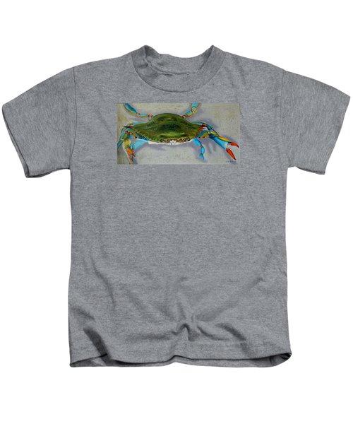 Mr. Sandman Kids T-Shirt