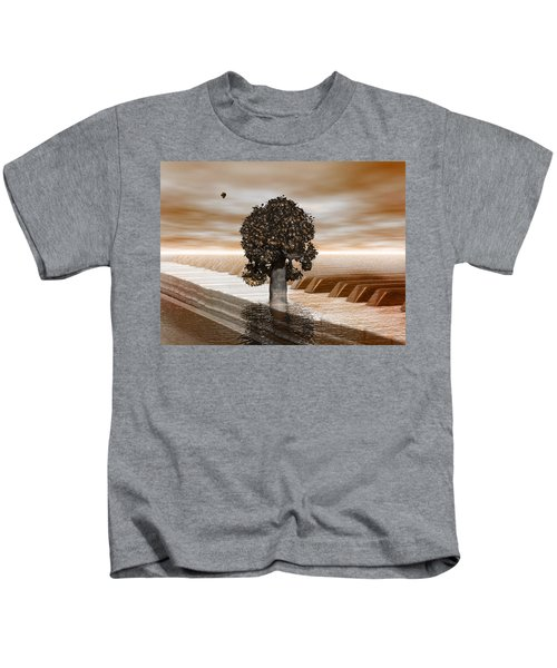 Musicians Kids T-Shirt