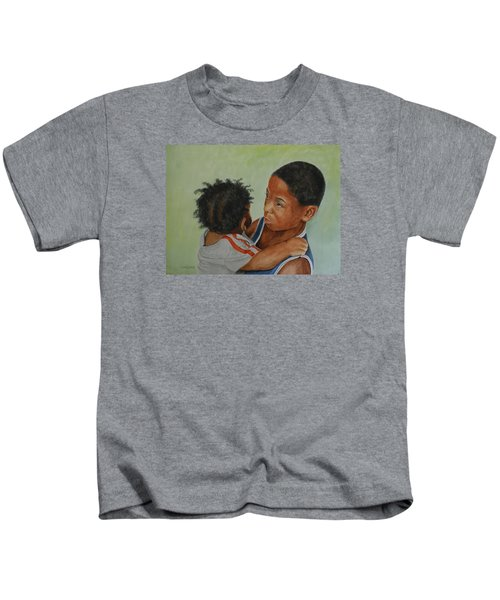 My Brother's Keeper Kids T-Shirt