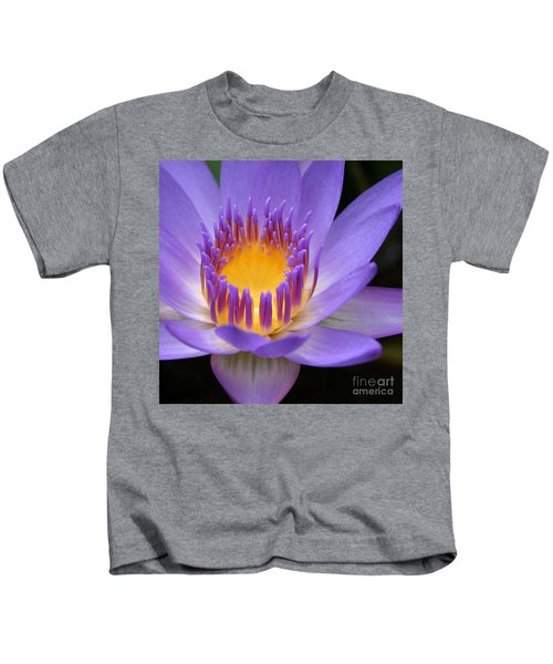 My Soul Dressed In Silence Kids T-Shirt