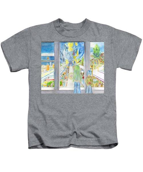 Nastros Kids T-Shirt