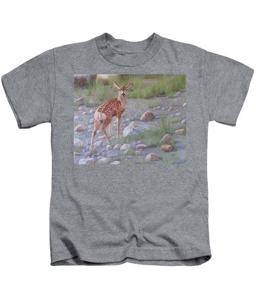 New Beginnings 2 Kids T-Shirt