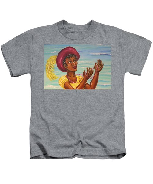 New Orleans Images 39 Kids T-Shirt