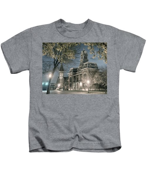 Night Court Kids T-Shirt