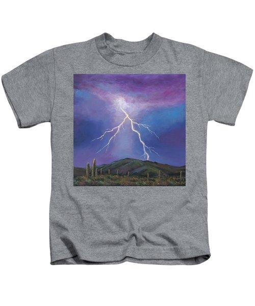 Night Strike Kids T-Shirt