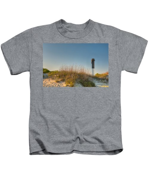 Not A Cloud In The Sky Kids T-Shirt
