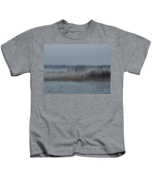November Mist Kids T-Shirt