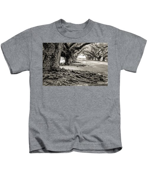 Oak Alley Kids T-Shirt