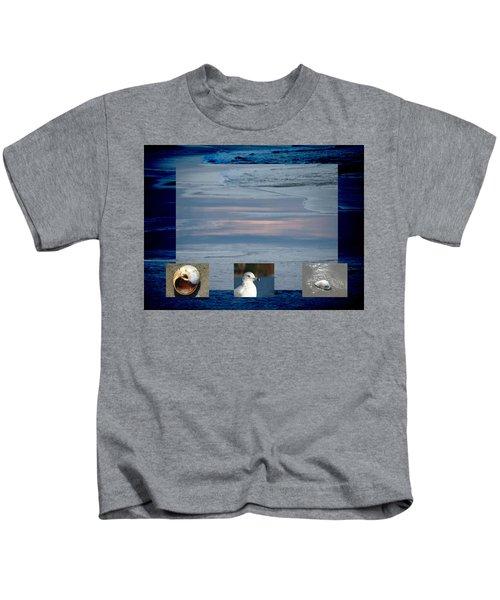 Ogunquit Beach Kids T-Shirt