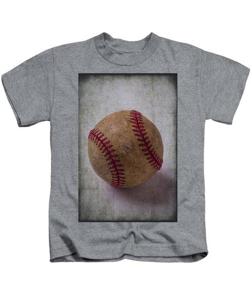 Old Baseball Kids T-Shirt